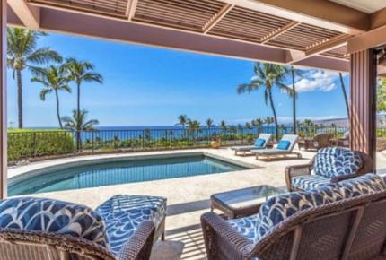 Kohala Coast Villa at Mauna Kea