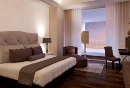 Vidanta Grande Luxxe Riviera Maya Spa Suite