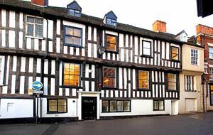Shrewsbury, United Kingdom