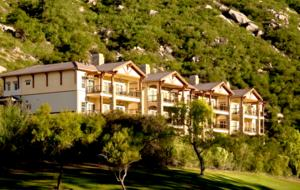 Welk Resort San Diego Mountain Villa - Escondido, California