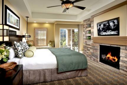 Welk Resort San Diego Mountain Villa