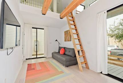 Brand New Home Steps From the Sand With Panoramic Rooftop Deck