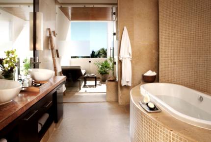 Ocean View Suite at Rosewood Mayakoba