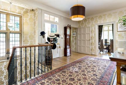 Scotland at its Finest - Torsonce Mansion House