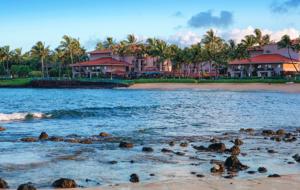 Koloa - Kaua, Hawaii