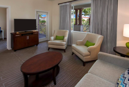 Marriott's Grand Vista – Three-Bedroom Villa