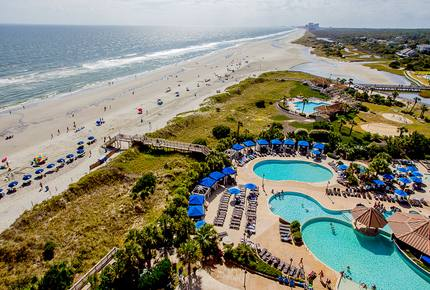 North Myrtle Beach Luxury Residence