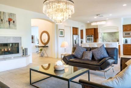 Escala Luxury Retreat