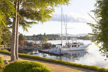 Vancouver Island Dream