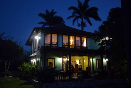 VIlla Tikal - Richmond Llandovery, Jamaica