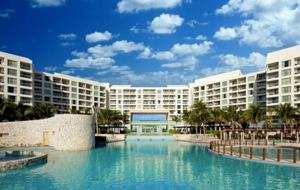 Westin Lagunamar Ocean Resort - Two-Bedroom Residence - Cancún, Mexico