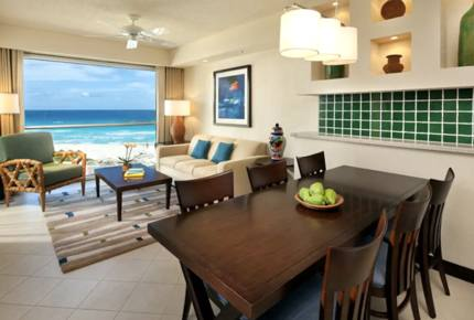 Westin Lagunamar Ocean Resort - Two-Bedroom Residence