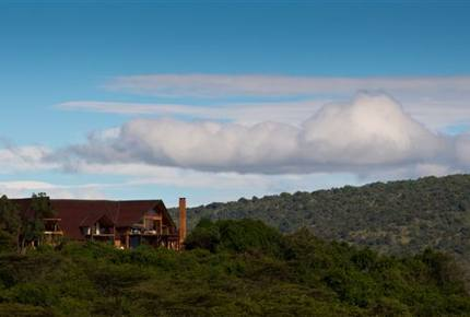 Cottars Mara Private Homestead