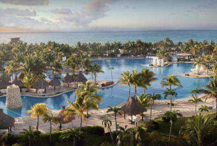 Vidanta Acapulco - The Grand Mayan Master Suite