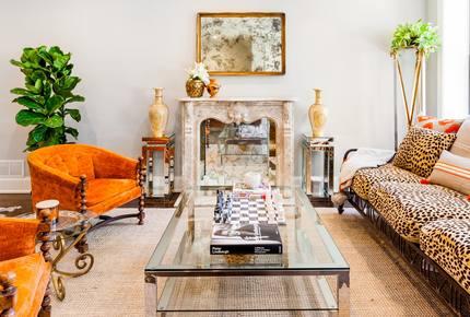 Hot Home in Wicker Park