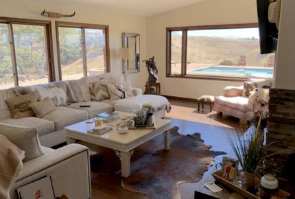 Fawn Canyon Ranch - Santa Ynez, California