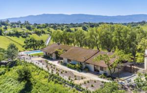 Santa Ynez, California