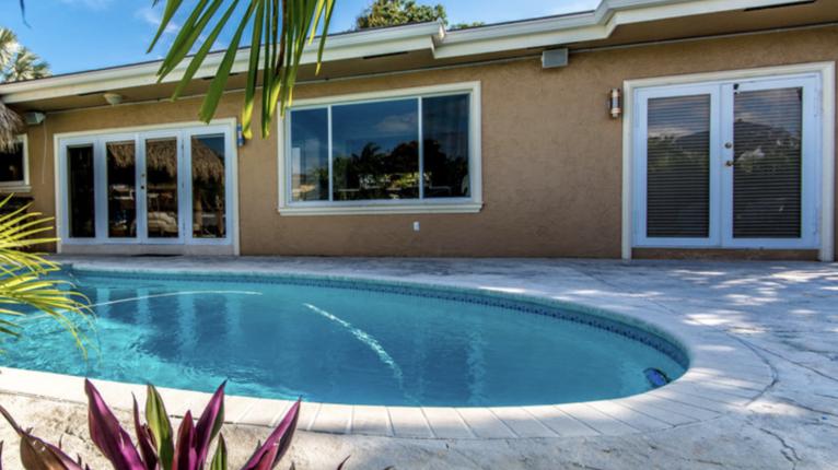 Blue Marlin Waterfront Home | Pompano Beach, Florida | THIRDHOME