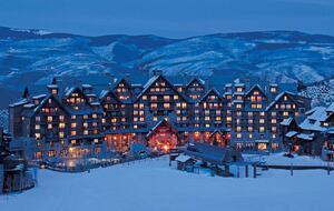 Timbers Bachelor Gulch - 2 Bedroom Residence (Ritz Carlton Access) - Avon, Colorado