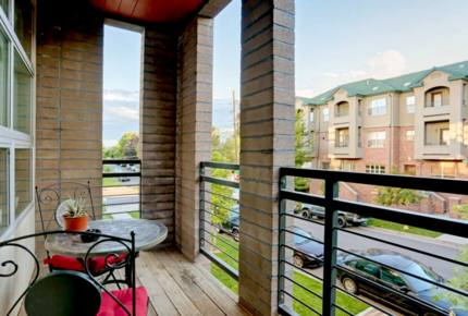 Modern Downtown Denver Home