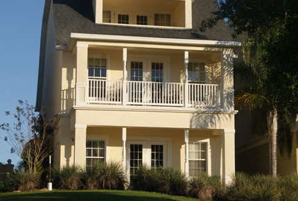 Reunion Resort, Golf, 6 miles to Disney! - Kissimmee/Orlando, Florida