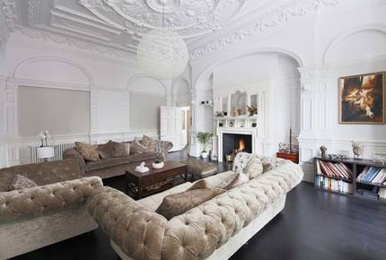 Spectacular Hampstead Apartment