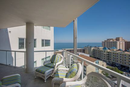 Luxury Grand Meridian Residence - Ocean City, Maryland