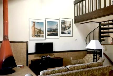Club Tahoe Luxury Villa 29