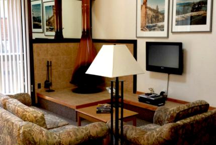 Club Tahoe Luxury Villa 28