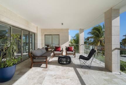 La Amada  - 3 Bedroom Residence - Playa Mujeres, Mexico