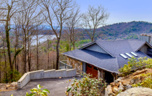 Lake Toxaway, North Carolina