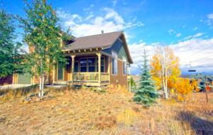 On the Slopes in Wonderful Family Ski Resort! - Granby, Colorado