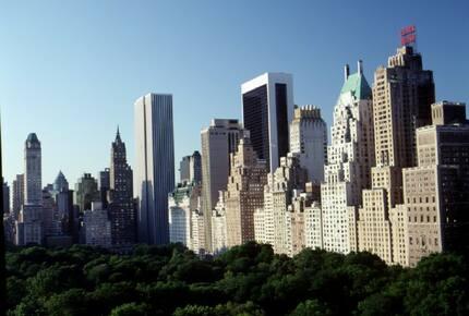Essex House - Manhattan - New York City, New York