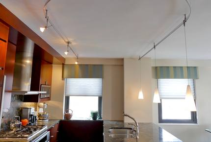 Luxury Upper East Side Family Apartment