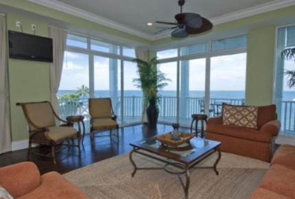 Jimmy Johnson's Fisherman's Cove - 3 Bedroom