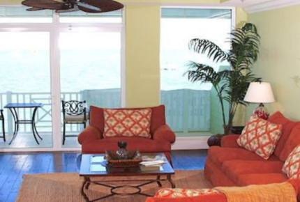 Jimmy Johnson's Fisherman's Cove - 3 Bedroom - Key Largo, Florida