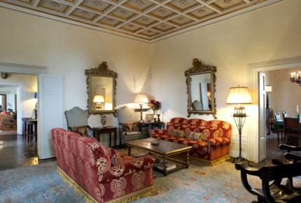 Villa  L'Accursio