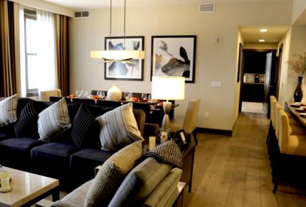 Welk's Northstar Lodge - Three Bedroom Residence