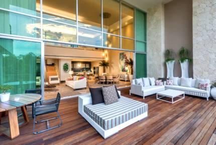 Vidanta Riviera Maya - Grande Luxxe Three Bedroom Loft Residence