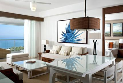 Vidanta Nuevo Vallarta - Grand Bliss One-Bedroom Luxury Suite