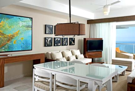 Vidanta Nuevo Vallarta - Grand Bliss One-Bedroom Luxury Suite