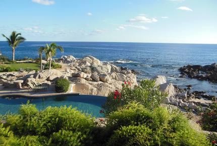Villa Punta Serena - Cabo San Lucas, Mexico