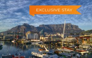 EXCLUSIVE STAY EXPERIENCE - Cape Town International Jazz Fest, South Africa