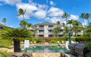 Koloa, Kauai, Hawaii