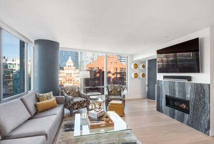 Luxury Residence at Terminal City Club