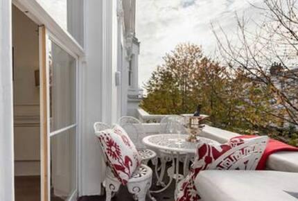 Prestige Apartment near Kensington Palace and Notting Hill, London