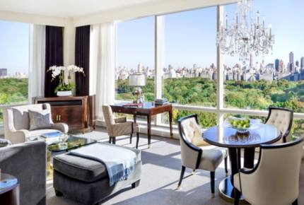Trump International Hotel and Tower - Two-Bedroom Residence