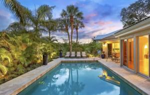 Siesta Key Retreat - Siesta Key, Florida