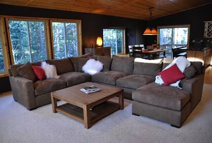 Tahoe Donner Luxury