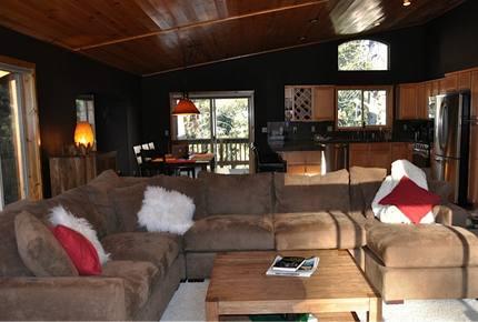 Tahoe Donner Luxury - Truckee, California